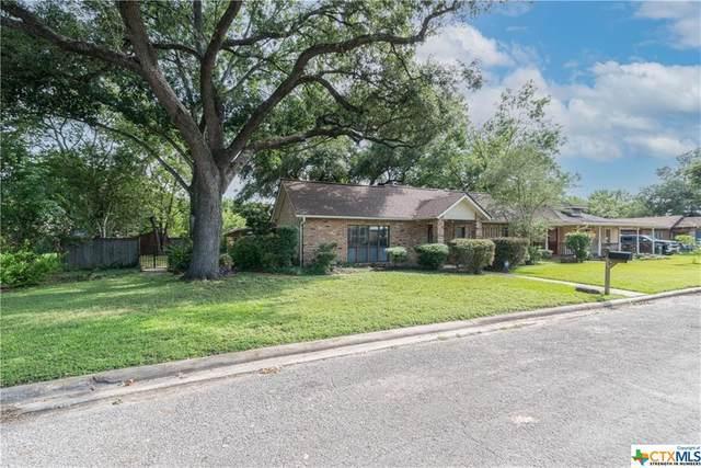 214 E Crockett Street, Luling, TX 78648 (MLS #448774) :: Rutherford Realty Group