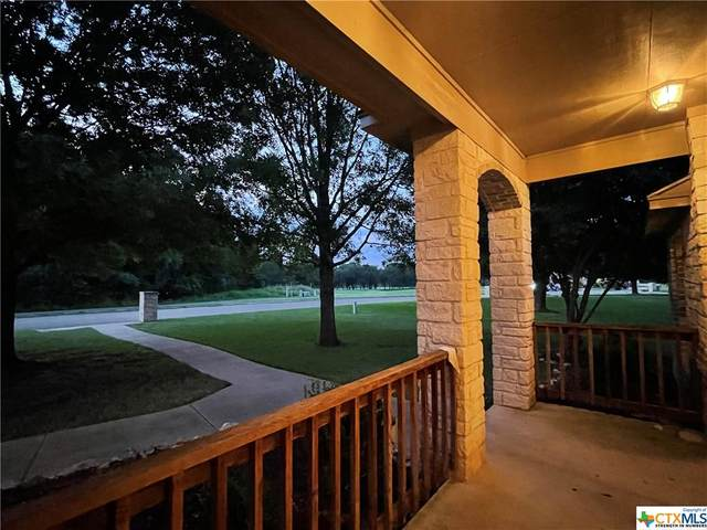 424 Ow Lowrey Drive, Salado, TX 76571 (MLS #448781) :: The Real Estate Home Team