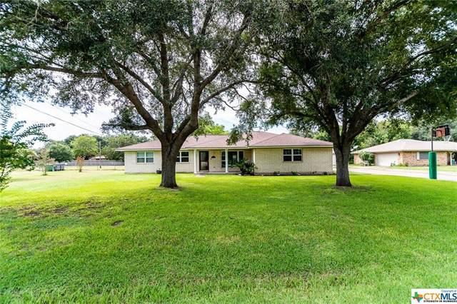 916 Bellevue Street, Victoria, TX 77904 (MLS #448783) :: RE/MAX Land & Homes