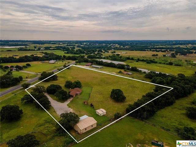 1382 Us Highway 67, Stephenville, TX 76401 (MLS #448790) :: Kopecky Group at RE/MAX Land & Homes