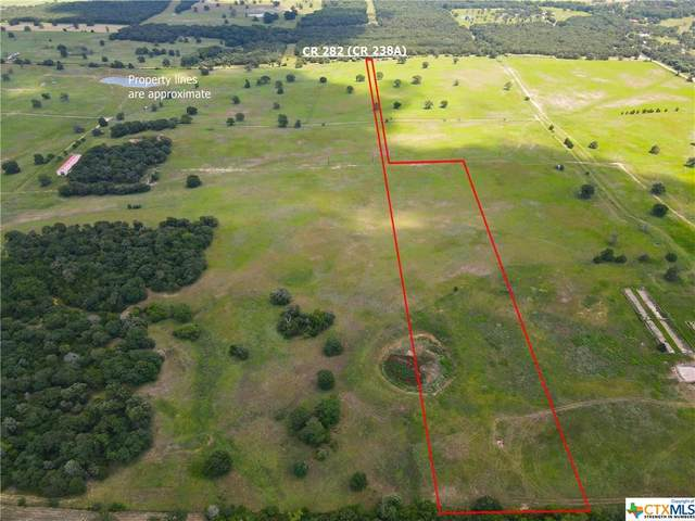 TBD County Road 238A #25, Cameron, TX 76520 (MLS #448792) :: RE/MAX Family