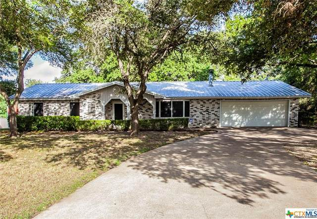 266 S Wheat Road, Belton, TX 76513 (MLS #448793) :: The Real Estate Home Team