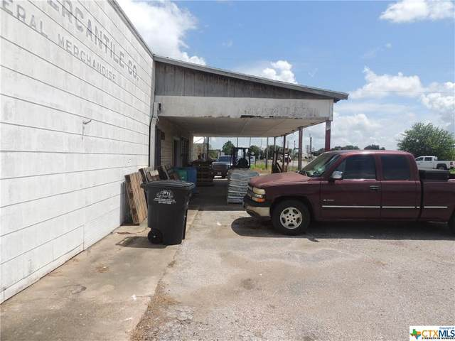 13081 St Hwy 172, La Ward, TX 77970 (MLS #448797) :: RE/MAX Land & Homes