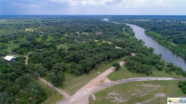 000 West Lake Trail, Victoria, TX 77905 (MLS #448798) :: The Zaplac Group
