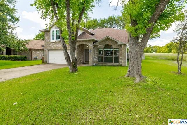 905 Parkview Drive, Pflugerville, TX 78660 (MLS #448833) :: RE/MAX Family