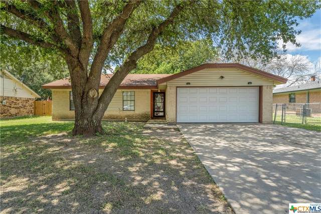 2409 Ridglea Court, Killeen, TX 76543 (MLS #448857) :: Kopecky Group at RE/MAX Land & Homes