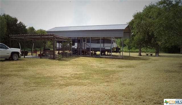 101-105 W Denver Avenue, Seadrift, TX 77983 (MLS #448858) :: RE/MAX Land & Homes