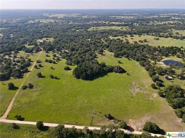 Tract 1 Charcoal Company Lane, Flatonia, TX 78941 (MLS #448864) :: Kopecky Group at RE/MAX Land & Homes