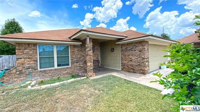 103 Mandy Circle, Copperas Cove, TX 76522 (MLS #448865) :: RE/MAX Family