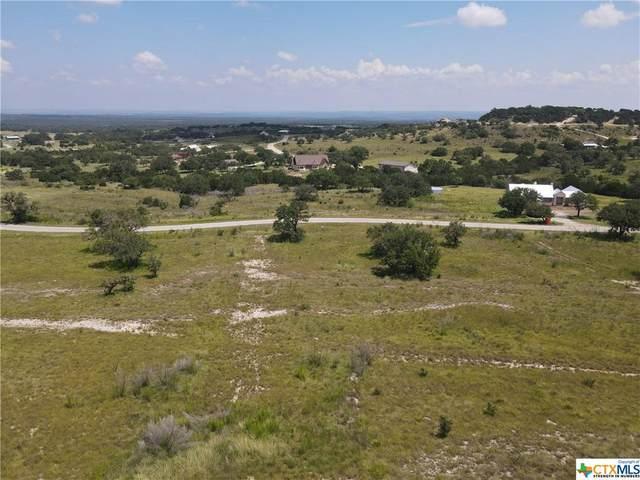 155 Cedar Mountain Drive, Marble Falls, TX 78654 (MLS #448869) :: Texas Real Estate Advisors