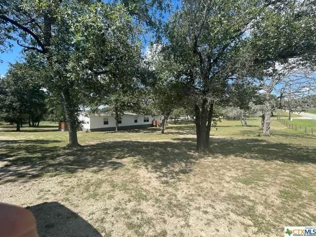146 Encino Torcido, Adkins, TX 78101 (MLS #448885) :: Rebecca Williams