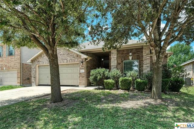 18600 Silent Water Way, Pflugerville, TX 78660 (MLS #448906) :: Texas Real Estate Advisors