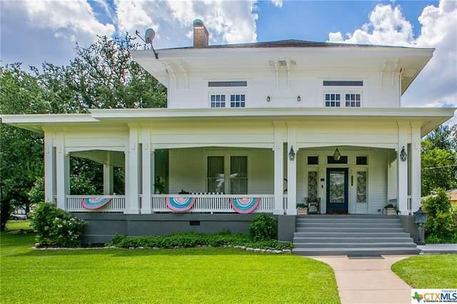 920 N Penelope Street, Belton, TX 76513 (MLS #448912) :: Kopecky Group at RE/MAX Land & Homes