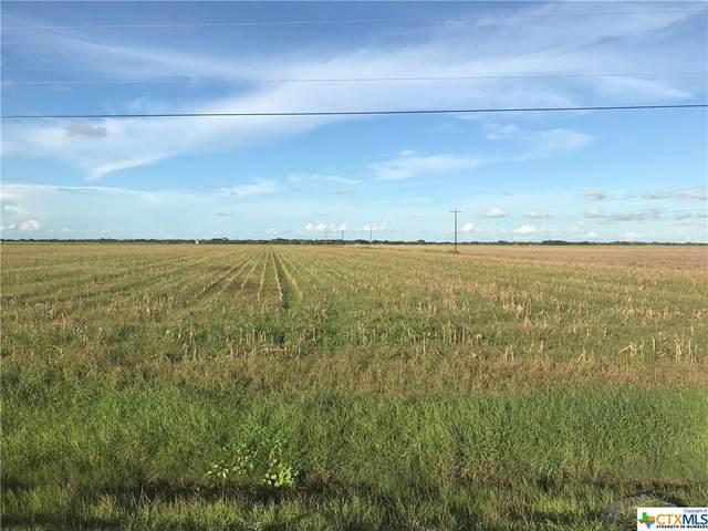 0 S Fm 444, Inez, TX 77968 (MLS #448978) :: RE/MAX Land & Homes