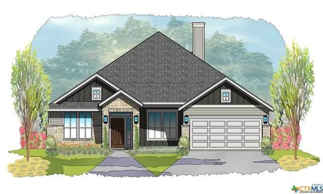 102 Terra Vista Ranch Road, Victoria, TX 77904 (MLS #448980) :: Kopecky Group at RE/MAX Land & Homes