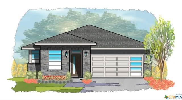 111 Silver Spur Creek, Victoria, TX 77904 (MLS #448992) :: RE/MAX Land & Homes