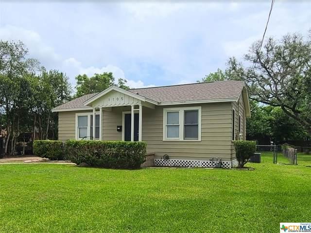 1105 E Trinity Street, Victoria, TX 77901 (MLS #448999) :: RE/MAX Land & Homes