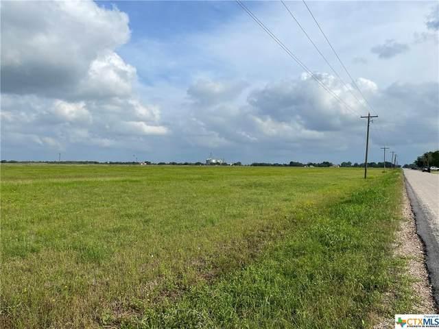 00 State Highway 172, Ganado, TX 77957 (MLS #449011) :: RE/MAX Land & Homes