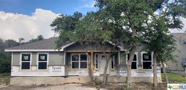 456 Thunderhead Street, Spring Branch, TX 78070 (MLS #449047) :: The Real Estate Home Team