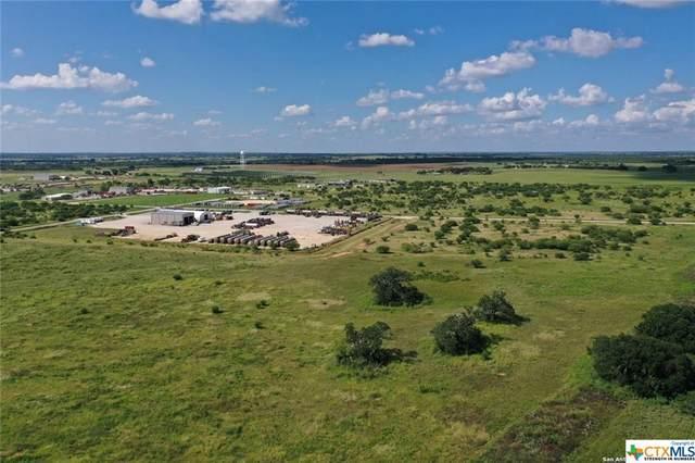 0000 Rancho Grande, Floresville, TX 78114 (MLS #449067) :: The Zaplac Group