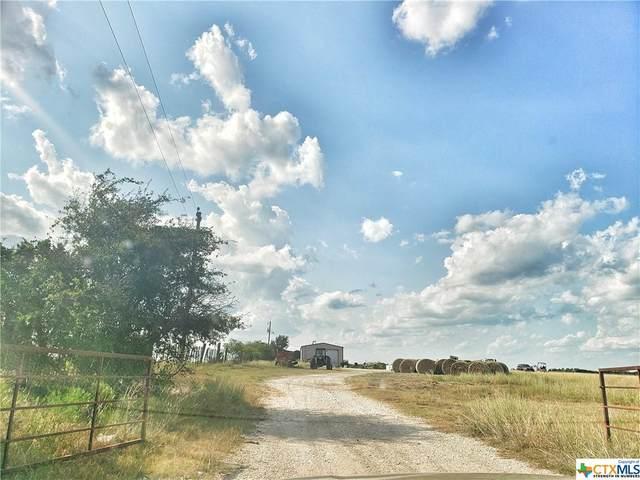 881 County Road 238, Gatesville, TX 76528 (MLS #449092) :: Texas Real Estate Advisors