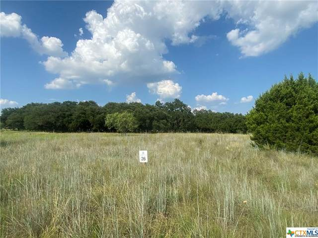 15494 Pr 3644, OTHER, TX 76522 (MLS #449093) :: The Myles Group