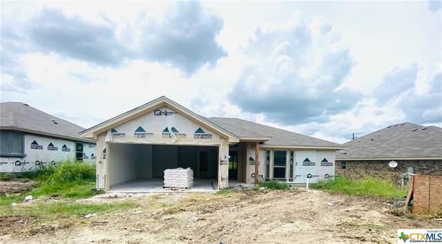 305 Woods Drive, Gatesville, TX 76528 (MLS #449130) :: Texas Real Estate Advisors