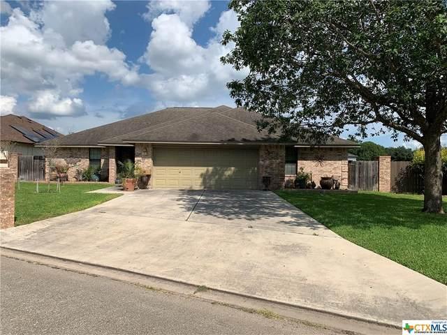 827 Arvin Street, Seguin, TX 78155 (#449150) :: Empyral Group Realtors