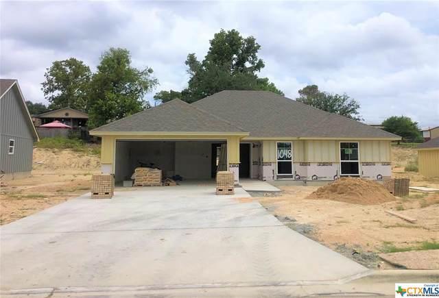 1048 Fieldstone Drive, Lampasas, TX 76550 (MLS #449168) :: The Real Estate Home Team