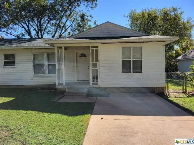 302 Patton Drive, Killeen, TX 76541 (MLS #449170) :: Brautigan Realty