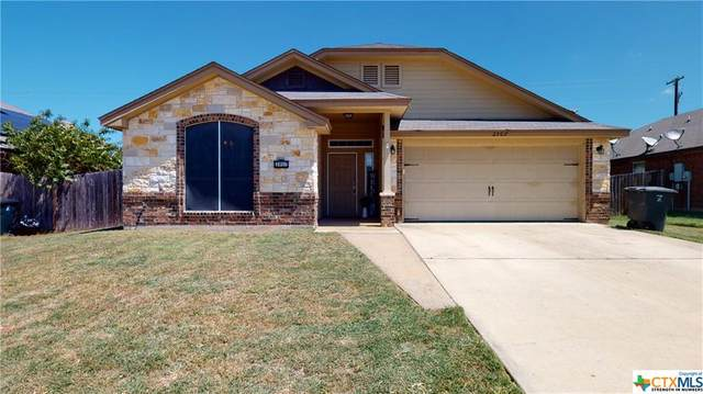 2907 Montague County Drive, Killeen, TX 76549 (MLS #449173) :: RE/MAX Family
