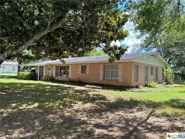 706 Wilkes Street, Smithville, TX 78957 (MLS #449189) :: The Real Estate Home Team