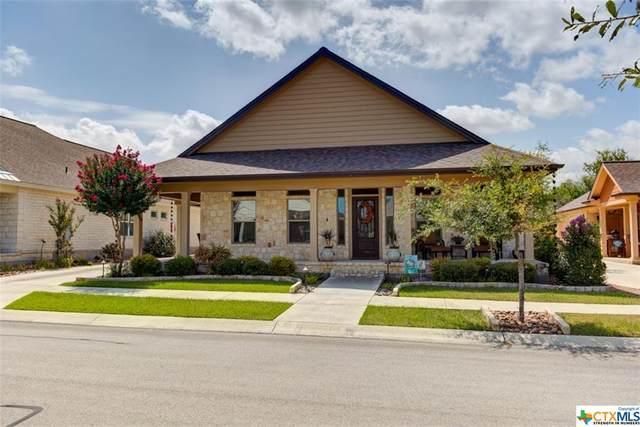 1458 Janets Way, New Braunfels, TX 78130 (MLS #449215) :: Kopecky Group at RE/MAX Land & Homes