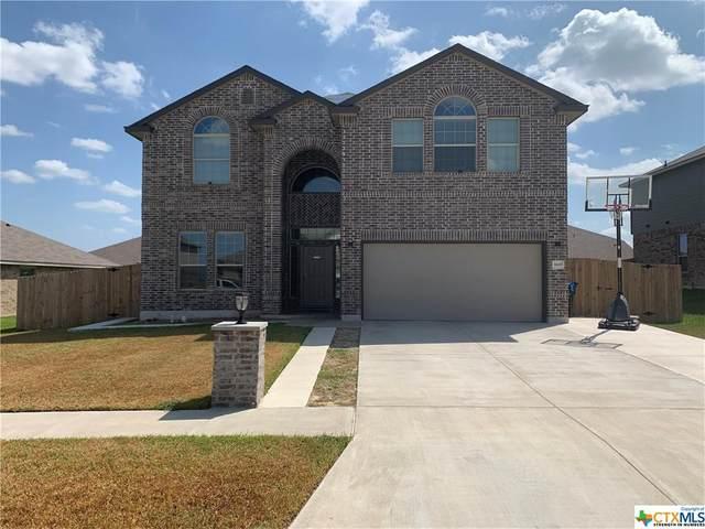 3800 Brunswick Drive, Killeen, TX 76549 (MLS #449217) :: The Zaplac Group