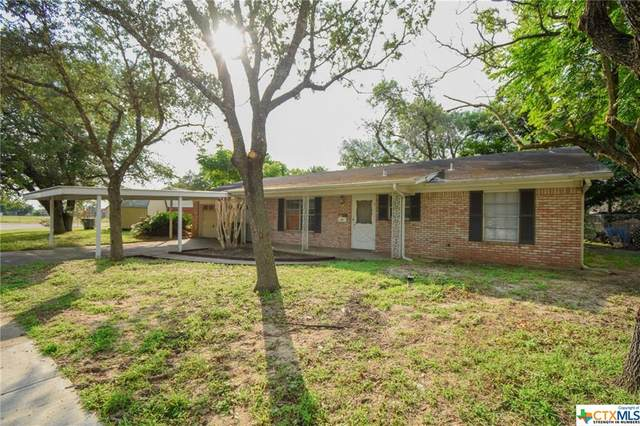 203 Scarborough Drive, Victoria, TX 77901 (MLS #449218) :: The Zaplac Group
