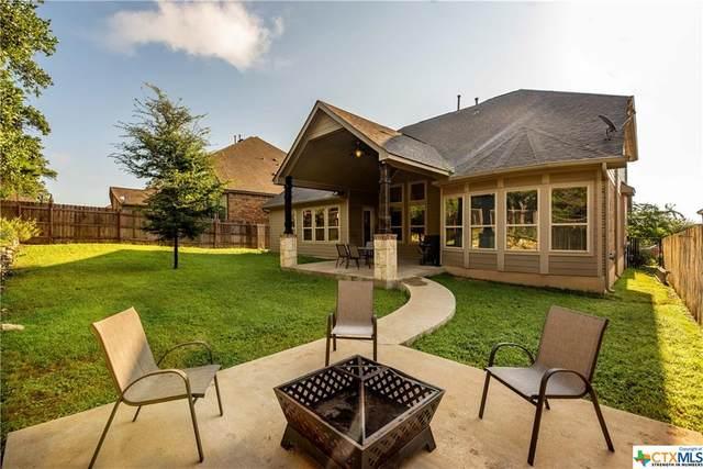 32333 Lavender Cove, Bulverde, TX 78163 (MLS #449227) :: Rebecca Williams
