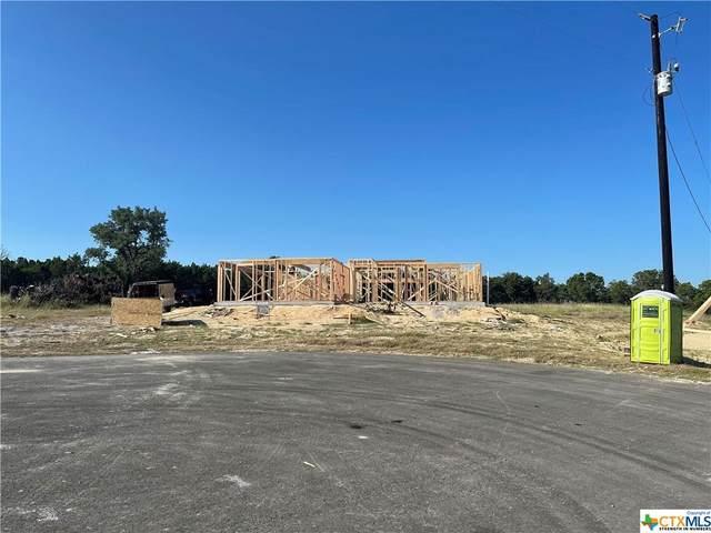 Kempner, TX 76522 :: Texas Real Estate Advisors