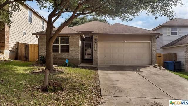 10814 Antares Forest, San Antonio, TX 78239 (MLS #449245) :: The Zaplac Group