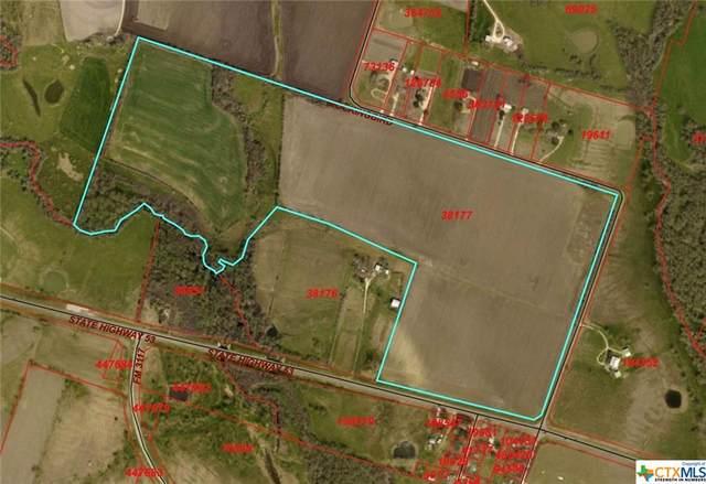TBD Hwy 53, Temple, TX 76501 (MLS #449282) :: Vista Real Estate