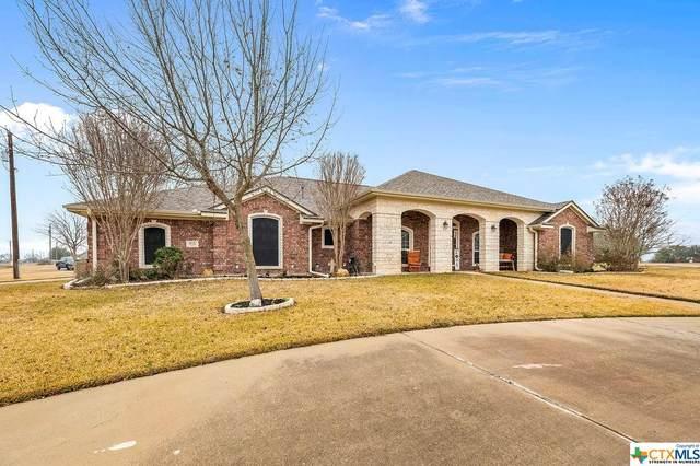 304 River Ridge Drive, Gatesville, TX 76528 (MLS #449283) :: The Zaplac Group