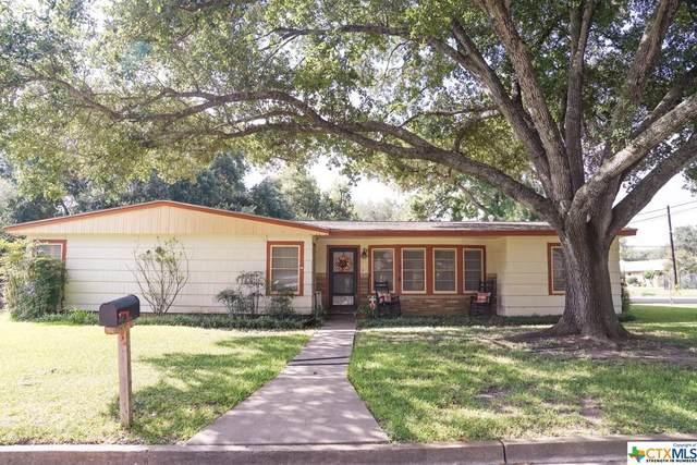 1504 Gardien Street, Gonzales, TX 78629 (MLS #449287) :: Rebecca Williams