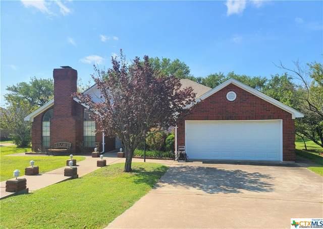 205 Riverplace, Gatesville, TX 76528 (MLS #449290) :: The Zaplac Group