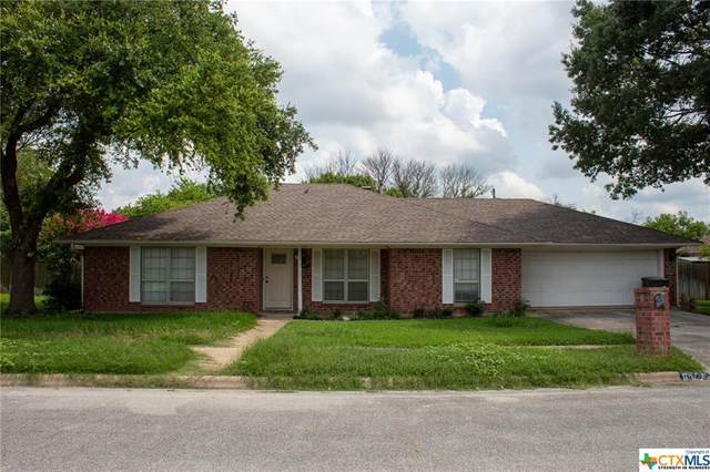 607 Donnie Avenue, Killeen, TX 76541 (MLS #449313) :: Kopecky Group at RE/MAX Land & Homes