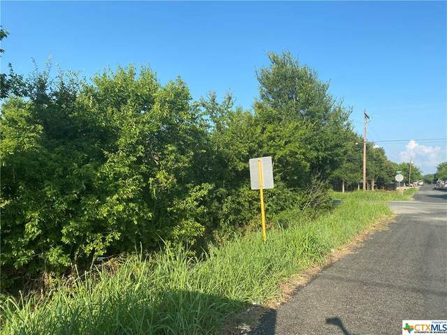 Lot 108 Vevey St, Del Valle, TX 78617 (MLS #449318) :: The Real Estate Home Team