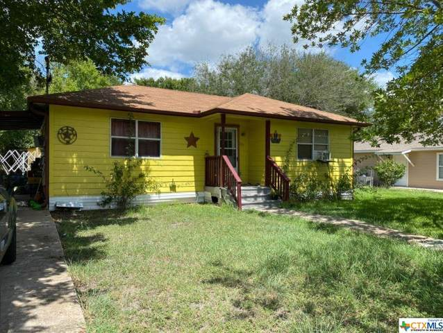 401 Durango Street, San Marcos, TX 78666 (MLS #449322) :: RE/MAX Family