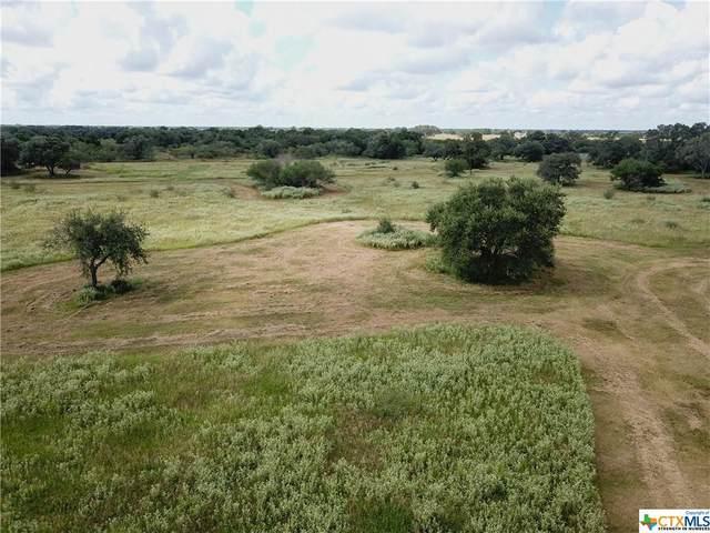 000 Franke Road, Goliad, TX 77963 (MLS #449329) :: RE/MAX Land & Homes