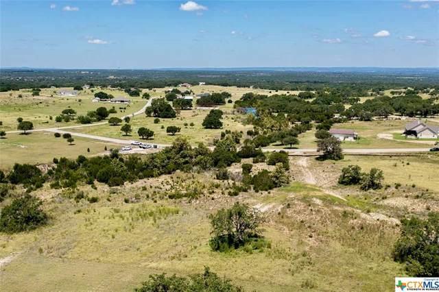 Lot 228 Bosque Trail, Marble Falls, TX 78654 (MLS #449344) :: Texas Real Estate Advisors