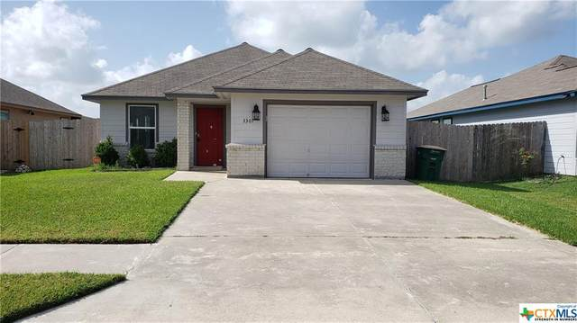 3307 Swan Drive, Victoria, TX 77901 (MLS #449429) :: The Zaplac Group