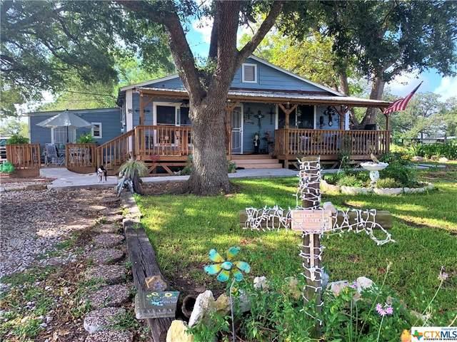 15521 E Highway 90, Kingsbury, TX 78638 (MLS #449435) :: Rebecca Williams