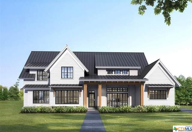 2014 W Elm Mott Drive, Waco, TX 76705 (MLS #449452) :: The Real Estate Home Team
